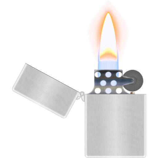 Lighter HD PNG