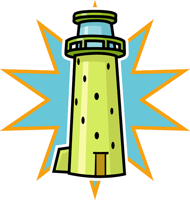 Free Lighthouse Clipart #1305927 - Lighthouse PNG Public Domain
