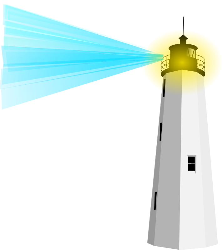 Free to Use u0026 Public Domain Lighthouse Clip Art - Lighthouse PNG Public Domain