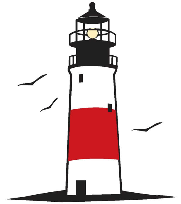 Lighthouse clipart 0 - Lighthouse PNG Public Domain