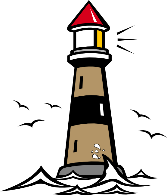 Lighthouse Clipart Public Domain | Clipart Panda - Free Clipart Images - Lighthouse PNG Public Domain