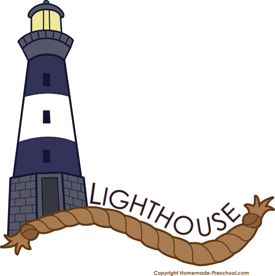 Lighthouse light house clipart cliparts and others art inspiration 2 - Lighthouse PNG Public Domain
