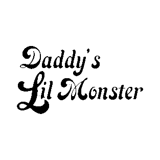 Lil Monster PNG-PlusPNG.com-313 - Lil Monster PNG