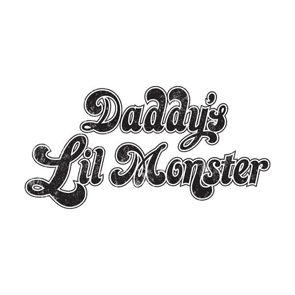 Lil Monster PNG - 46550