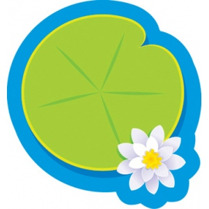 Classic Accents Mini Lily Pad One Design - Lily Pad PNG