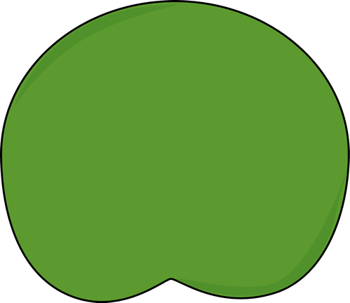 Lily Pad PNG - 73350