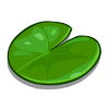 File:Lily Pad-icon.png - Lily Pad PNG