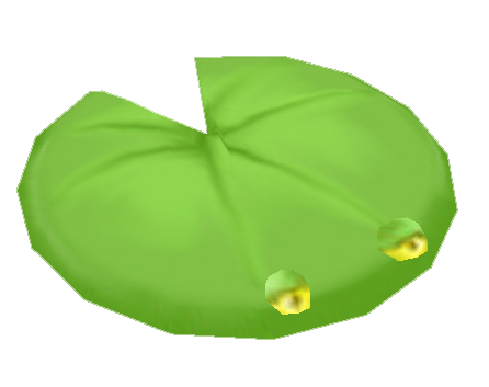 Lily Pad PNG - 73347