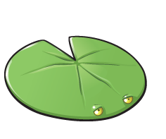 Lilypad.png - Lily Pad PNG