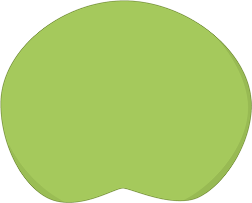 pin Lily Pad clipart #1 - Lily Pad PNG