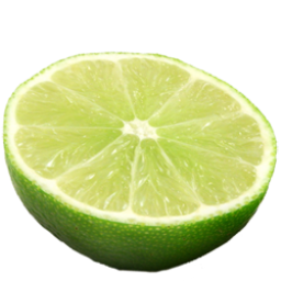 Download PNG | 256px PlusPng.com  - Lime HD PNG