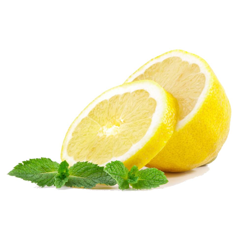 Lemon - Lime HD PNG