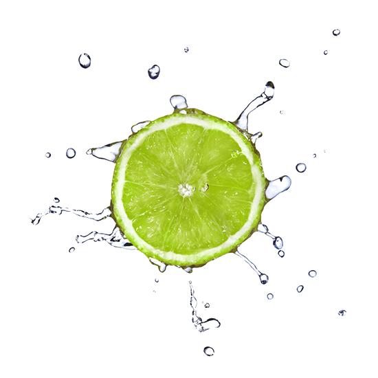 Lime Splash Transparent PNG - Lime HD PNG