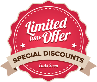 Limited Offer PNG - 13271