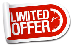 Limited Offer PNG - 13253