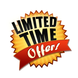 Limited Offer PNG - 13249