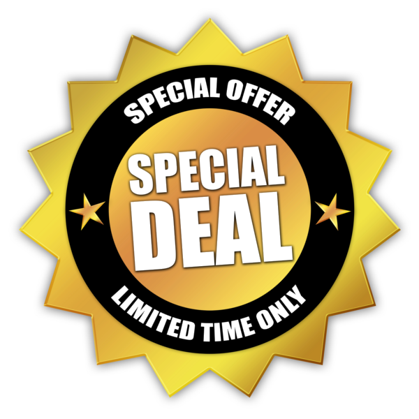 Limited Offer PNG - 13251