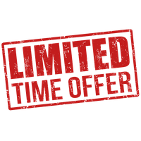 Limited Offer PNG - 13248