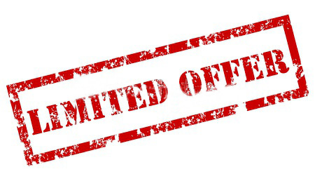 Limited Offer PNG - 13266