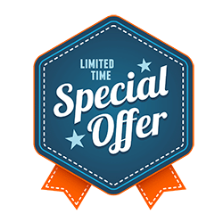 Limited-Time-Special-Offer - Limited Offer PNG