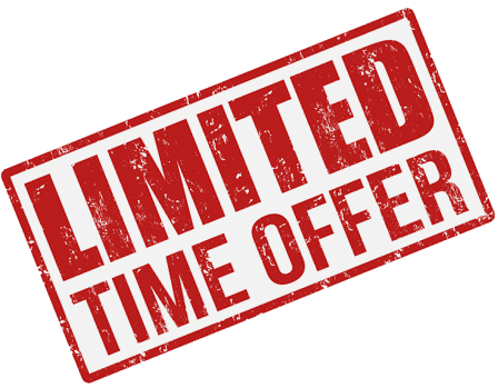 Limited Offer PNG - 13261