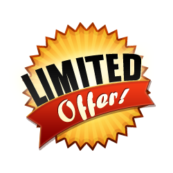 USD 6000 / USD 5000 limitedoffer - Limited Offer PNG
