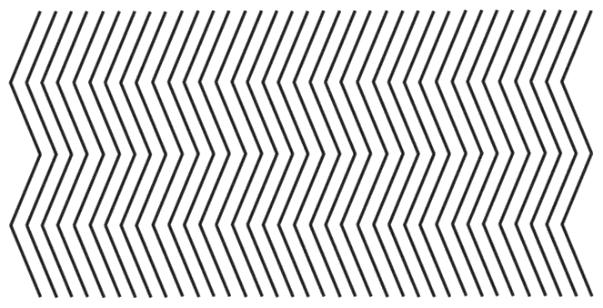 angled lines folded surface -  /signs_symbol/optical_illusions/illusions_2/angled_lines_folded_surface.png .html - Lines PNG