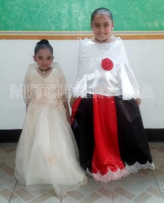 Linggo Ng Wika Costume PNG-PlusPNG.com-540 - Linggo Ng Wika Costume PNG