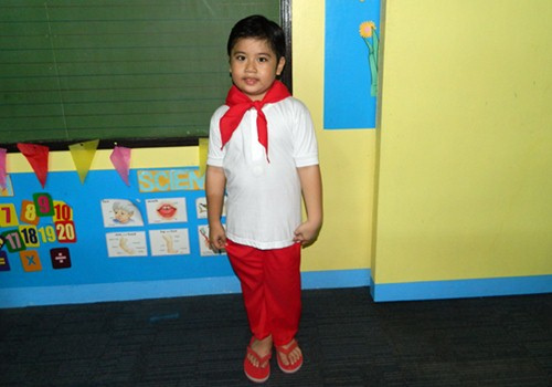 buwan ng wika | a crazy momu0027s world. A Woman Remembers: Remember 2011 |  Kids Performances - Linggo Ng Wika Costume PNG