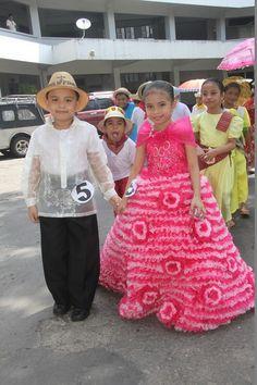 Buwan ng Wika Activity - Linggo Ng Wika Costume PNG