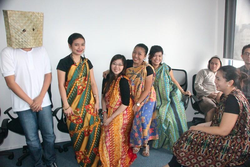 . PlusPng.com dress-up-day-buwan-ng-wika PlusPng.com  - Linggo Ng Wika Costume PNG