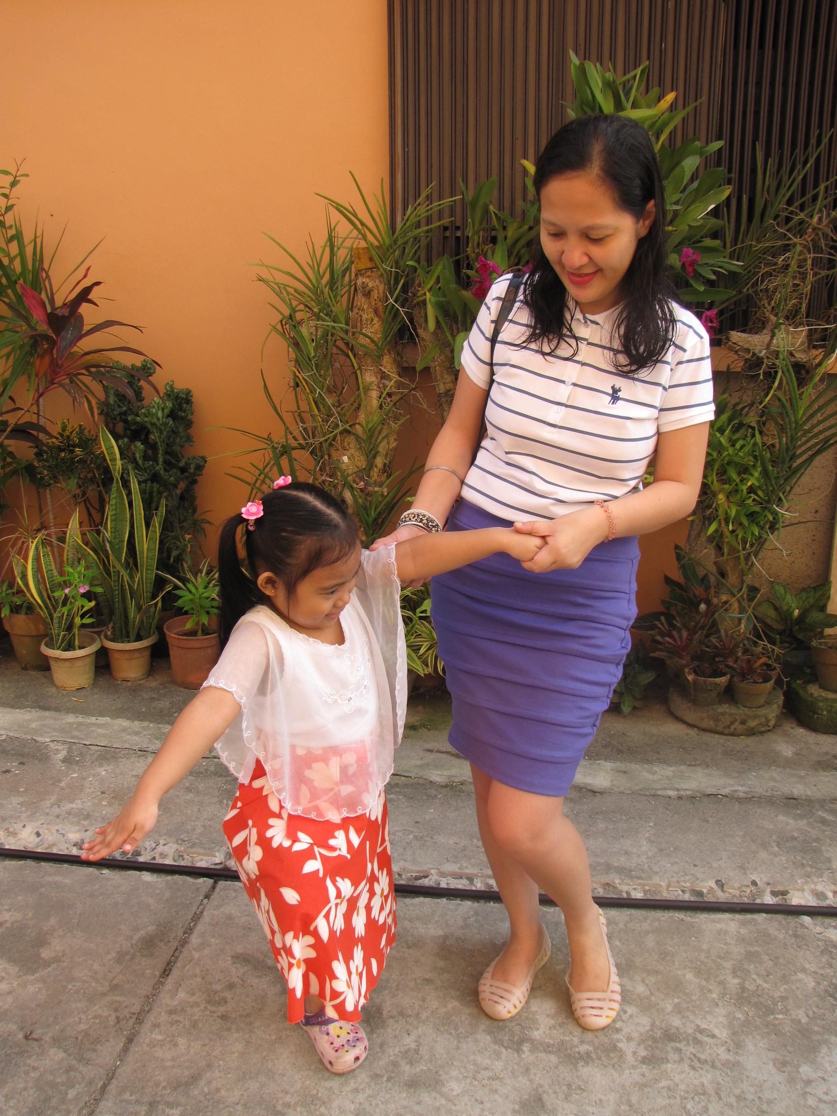I PlusPng.com  - Linggo Ng Wika Costume PNG