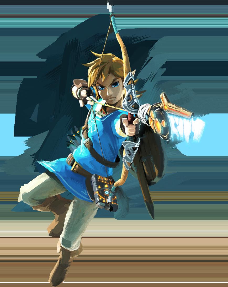 Image - The Legend of Zelda W