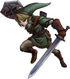 The Legend of Zelda: Twilight Princess / Characters - TV Tropes - Link Zelda PNG