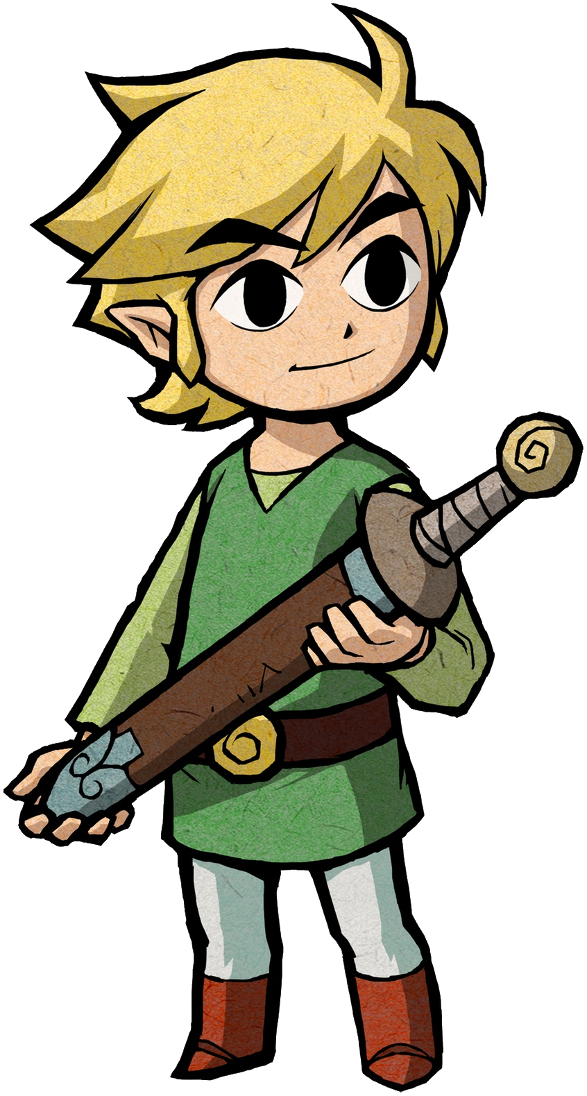 Zelda Link PNG Picture - Link Zelda PNG