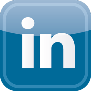 Linked In Linkedin Logo. Format: EPS - Linkedin China Logo Vector PNG
