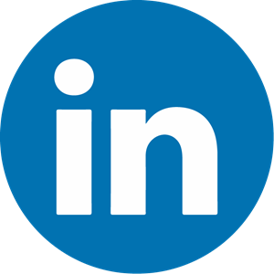 Linkedin Icon Logo. Format: AI - Linkedin China Logo Vector PNG