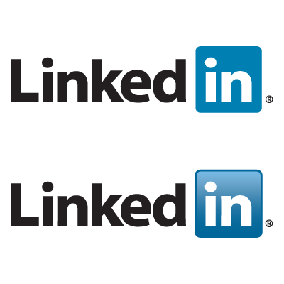 Linkedin logo - Linkedin China Logo Vector PNG