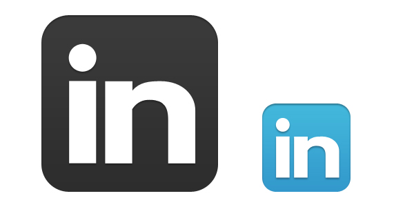 Linkedin China Logo Vector Png Transparent Linkedin China