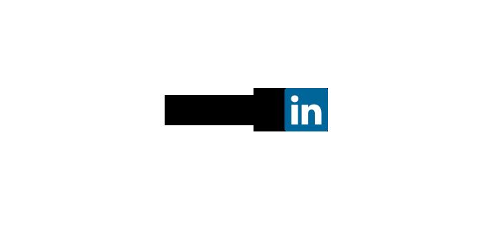 Linkedin China Logo Vector PNG - 116448