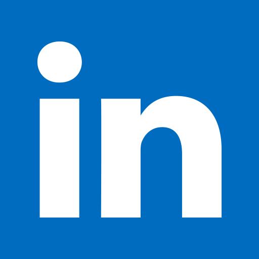Linkedin China Logo Vector PNG - 116447