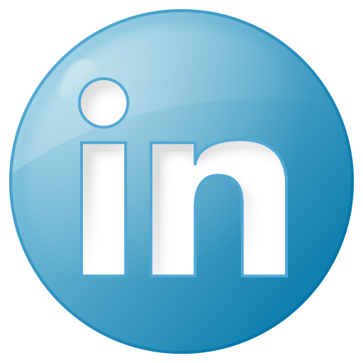 blue, button, linkedin, social icon. Download PNG - Linkedin Icon PNG