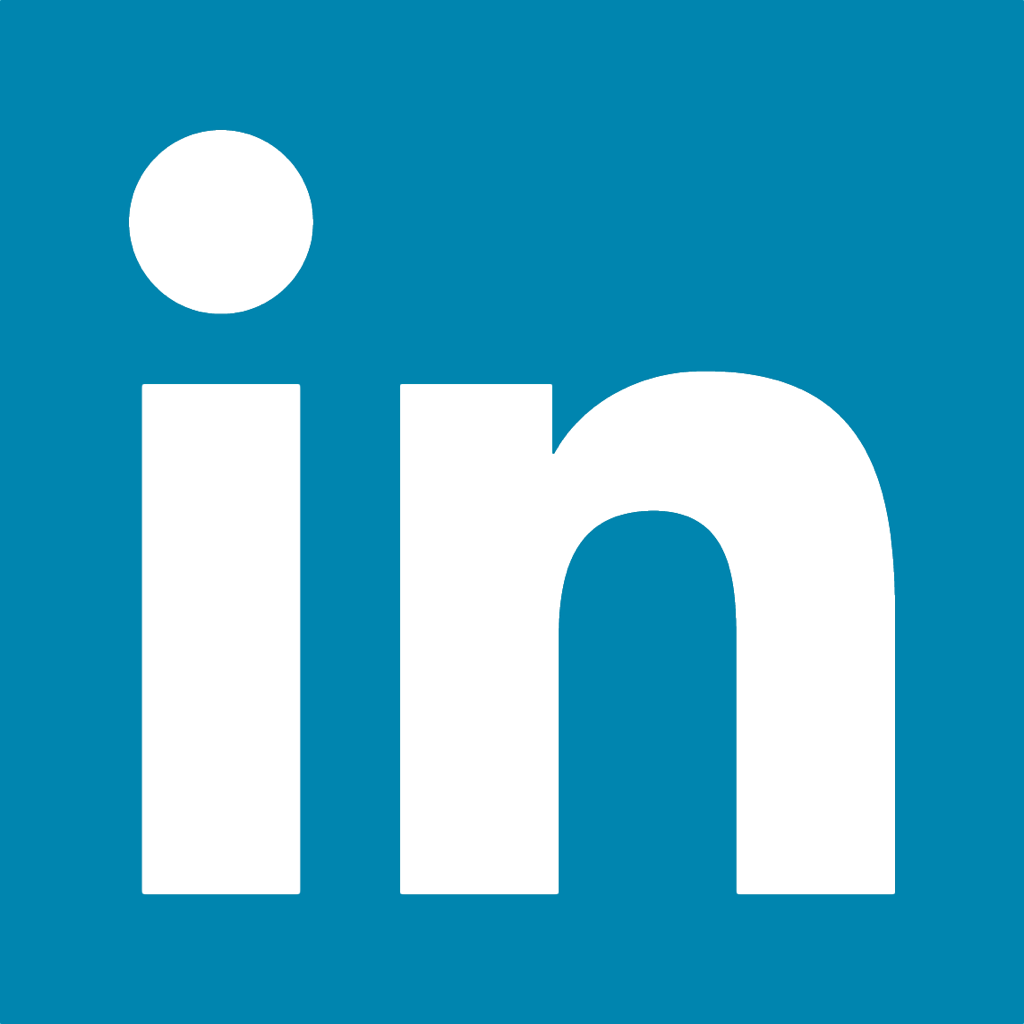 Linkedin Icon PNG - 106109