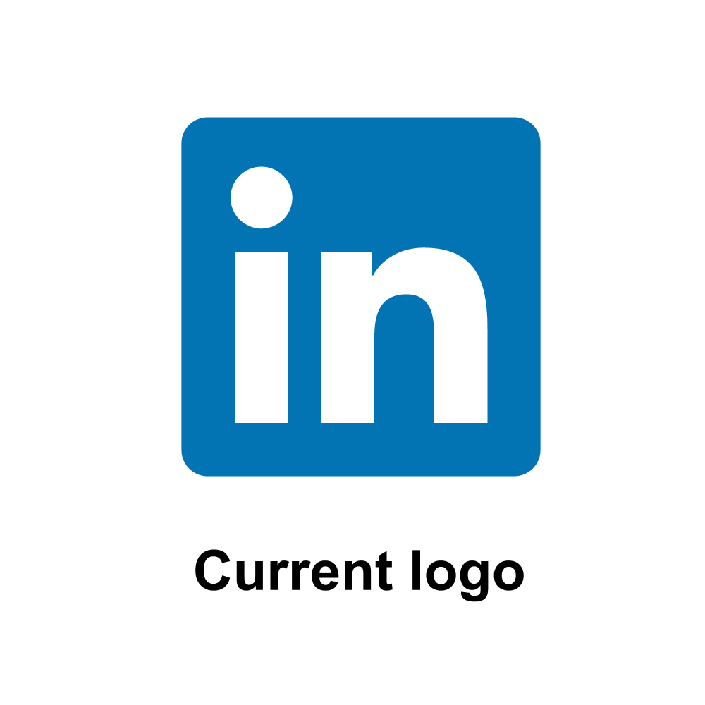linkedin icon - Linkedin Icon PNG
