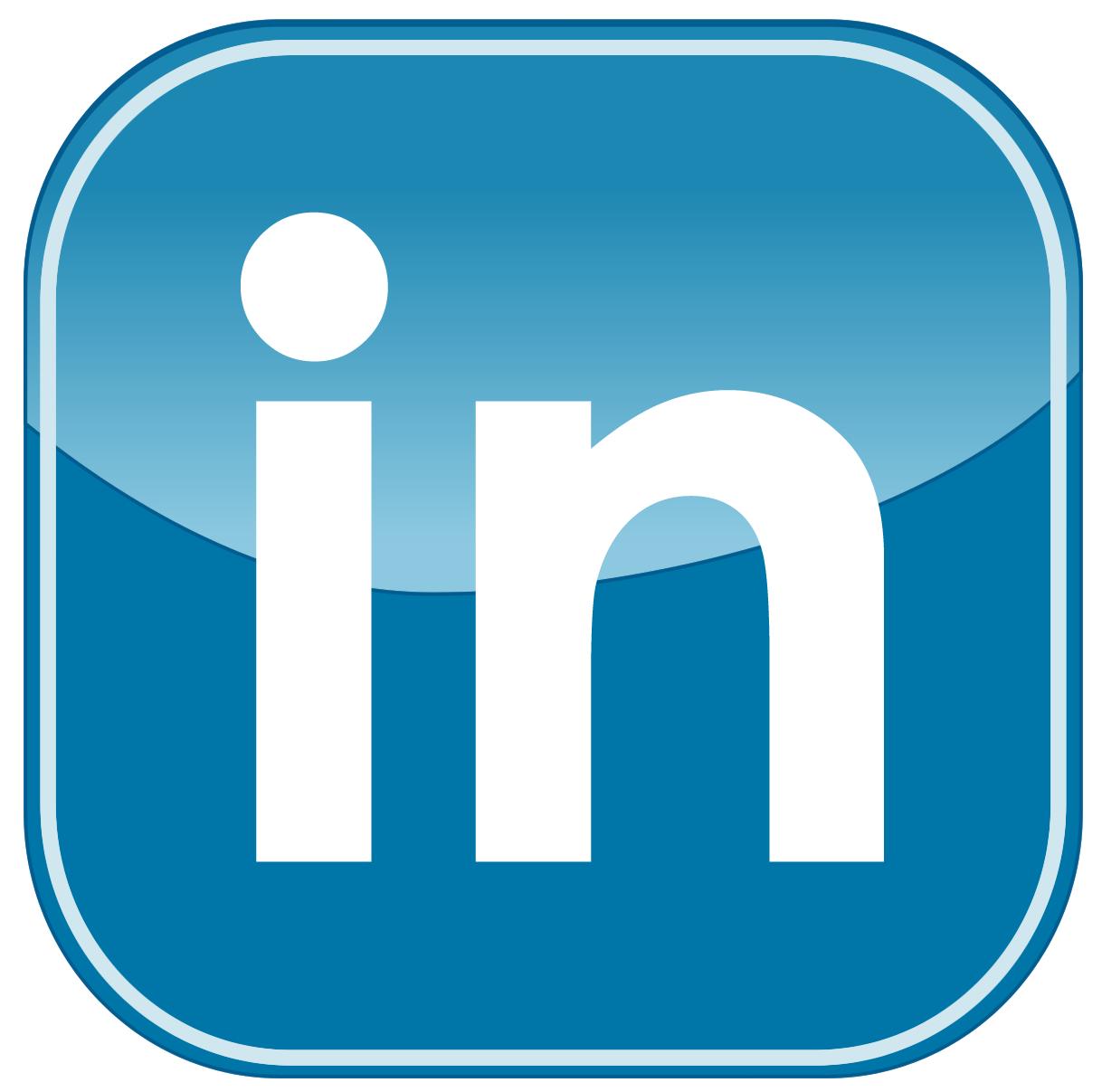 Linkedin Icon image #31474 - Linkedin PNG - Linkedin Icon PNG