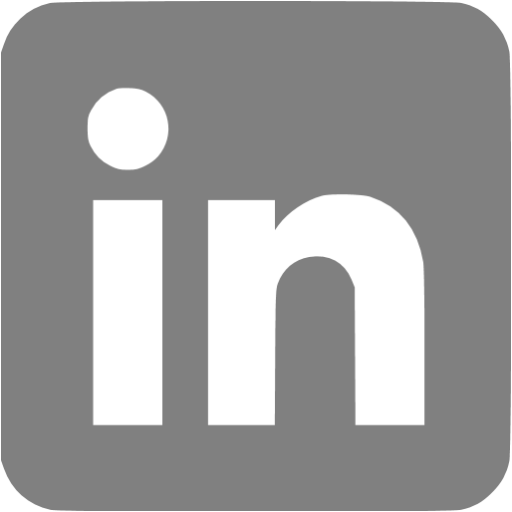 Linkedin Icon PNG - 106108