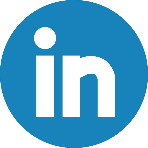 Linkedin icon. PNG File: 512x512 pixel - Linkedin Icon PNG