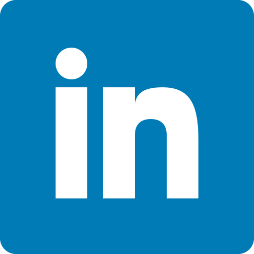 Linkedin Icon Vector PNG - 97150