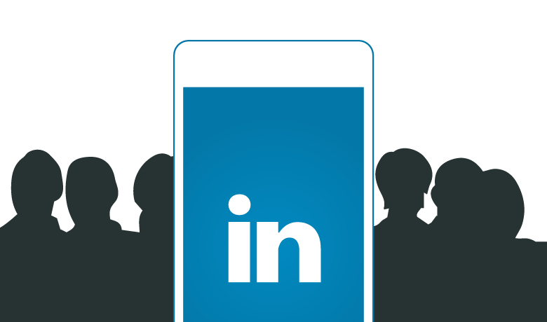 5 LinkedIn Best Practices for Marketing Professionals - Linkedin PNG