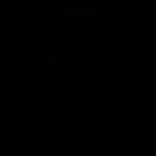 Linkedin PNG - 9363